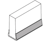 Guide Rail GRA60ECT