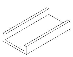 POBCO Plastics - Lumber Chain Guides