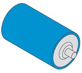 POBCO Polyurethane Roller Covers