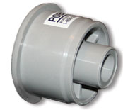 Molded Nylon Roll End Bearings